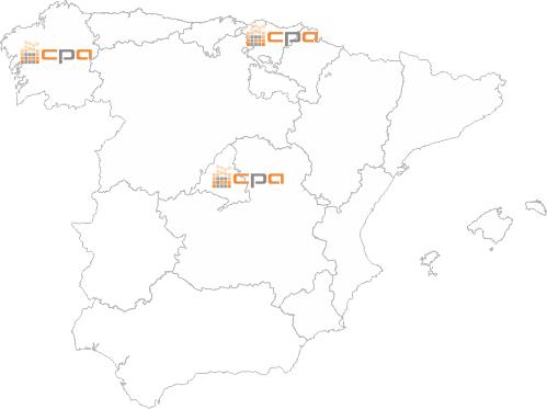 Direcciones CPA
