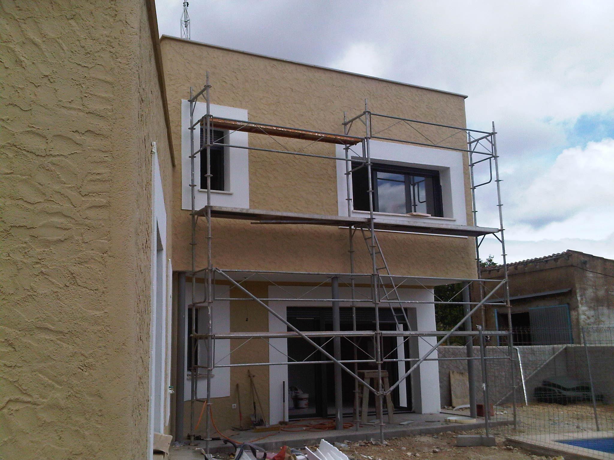 Construcci n vivienda unifamiliar cpa - Presupuesto construccion vivienda unifamiliar ...